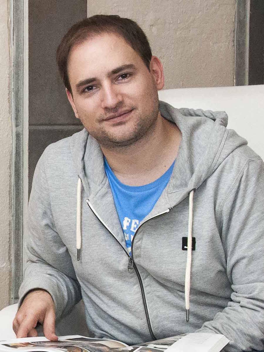 Benjamin Mahr - Persönliche Hilfe am Computer rund um Schorndorf